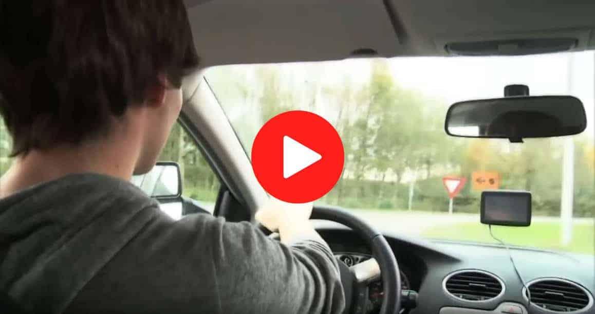 Rijexamen video rijschool Spijkenisse