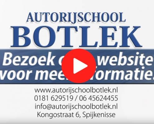 Rijschool Spijkenisse Botlek video