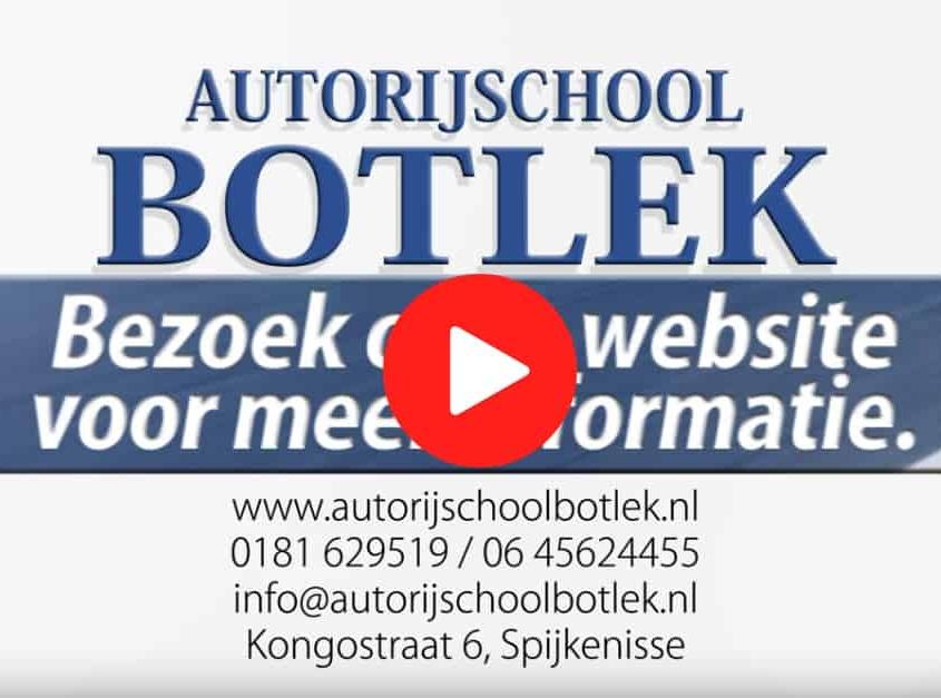 Video Rijschool Rotterdam