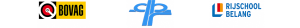 Rijschool Barendrecht logo's